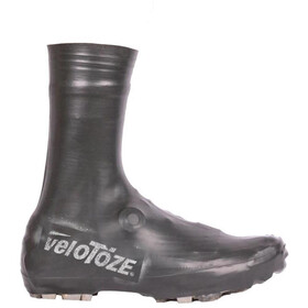 veloToze MTB Overshoes Long black